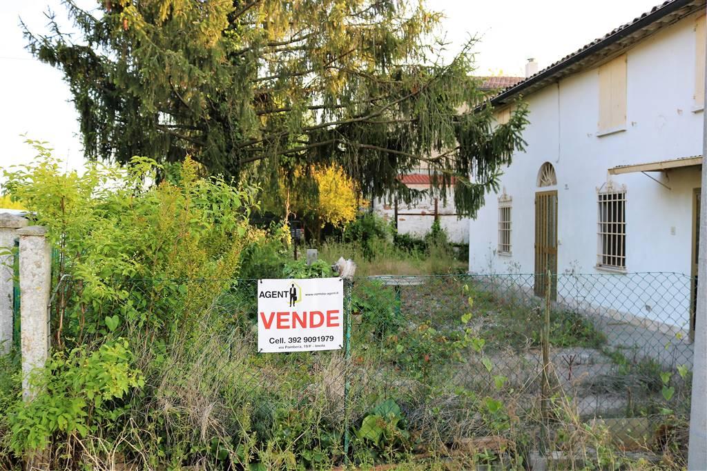 Villa Bifamiliare in Vendita a Ravenna