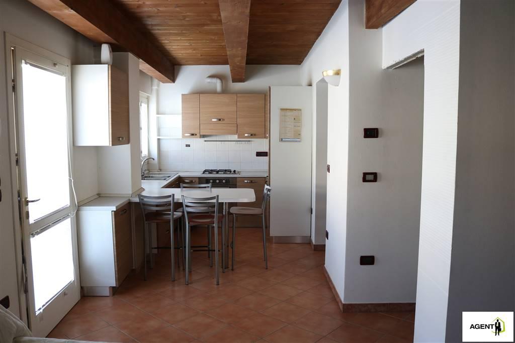 Villa a schiera, Bagnacavallo, in ottime condizioni