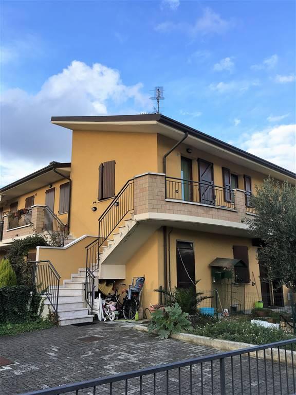 Appartamento indipendente, Bagnara Di Romagna, seminuovo