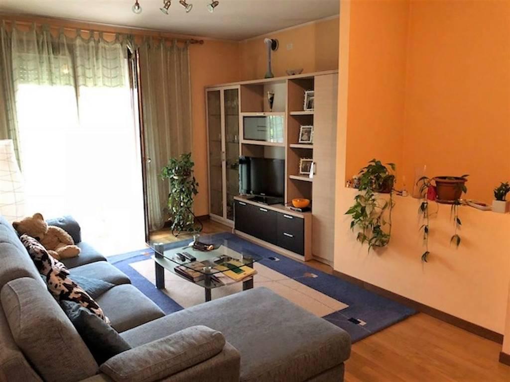 Appartamento in vendita a Rubano, 5 locali, zona Località: BOSCO, prezzo € 110.000   CambioCasa.it