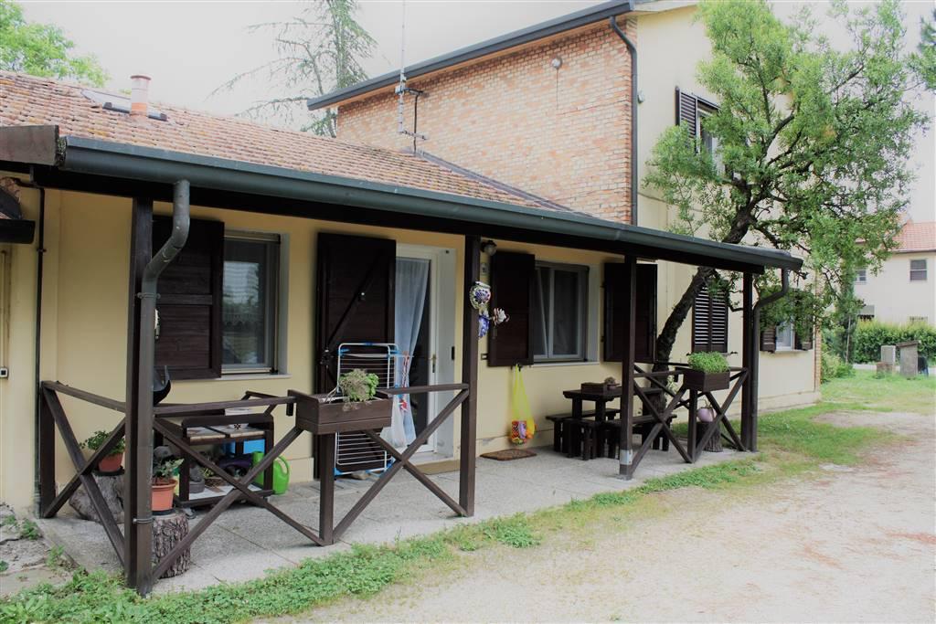 Casa singola, Ravenna