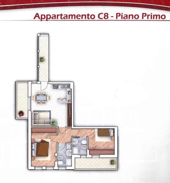 Appartamento in Vendita a Lugo
