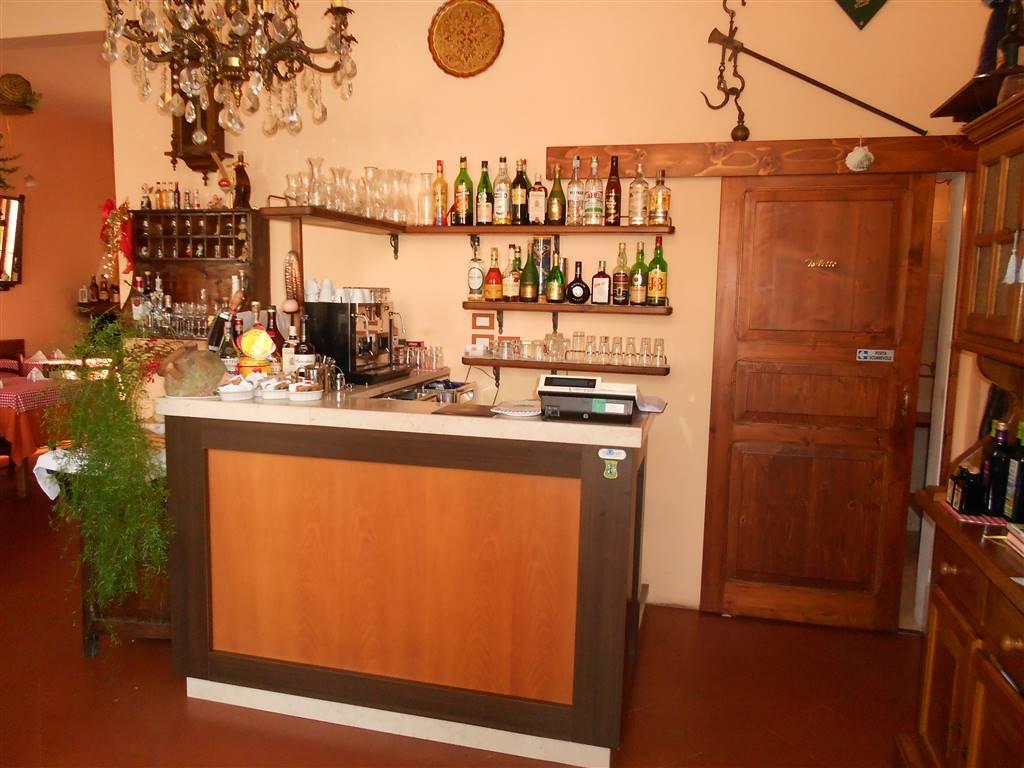 Ristorante / Pizzeria / Trattoria in vendita a Borgo Tossignano, 2 locali, prezzo € 105.000 | CambioCasa.it