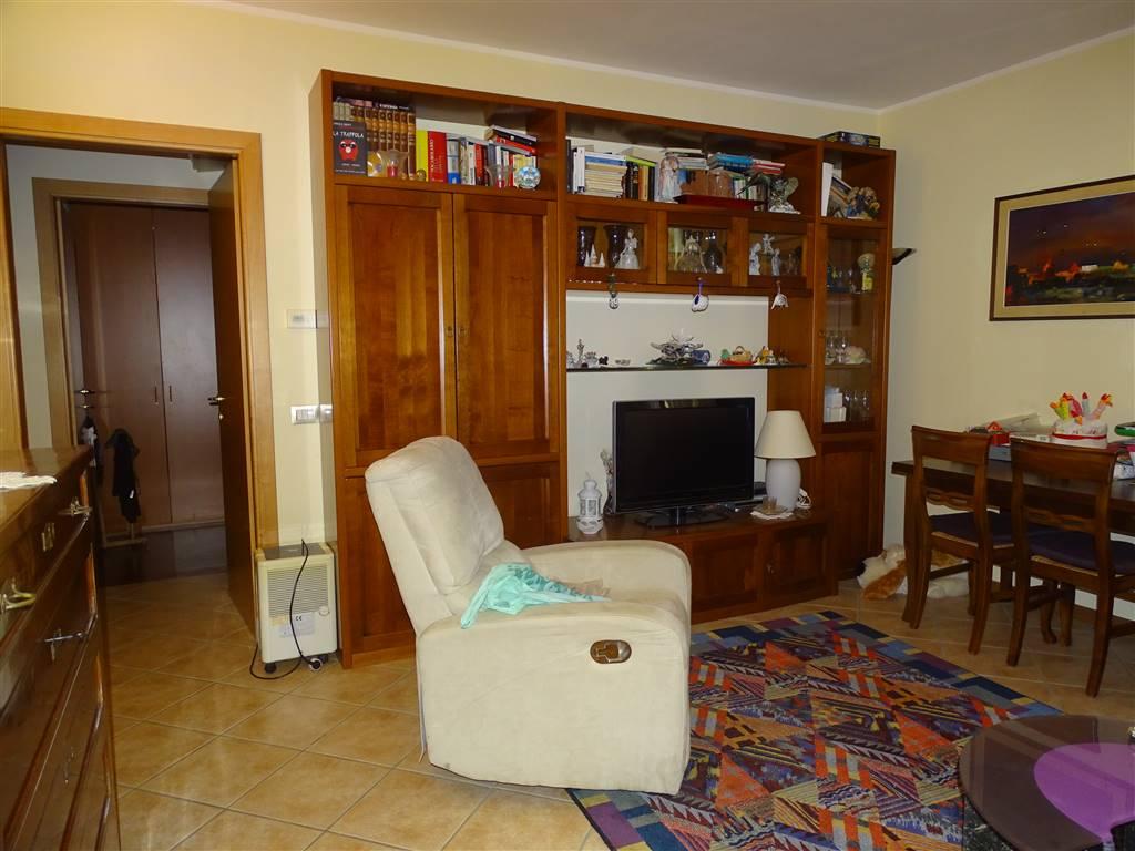 Villa a schiera, Massa Lombarda