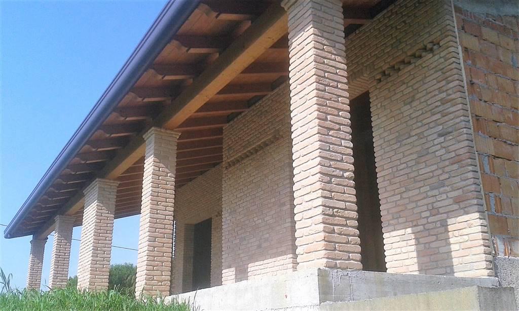 Casa singola, Codigoro, in nuova costruzione