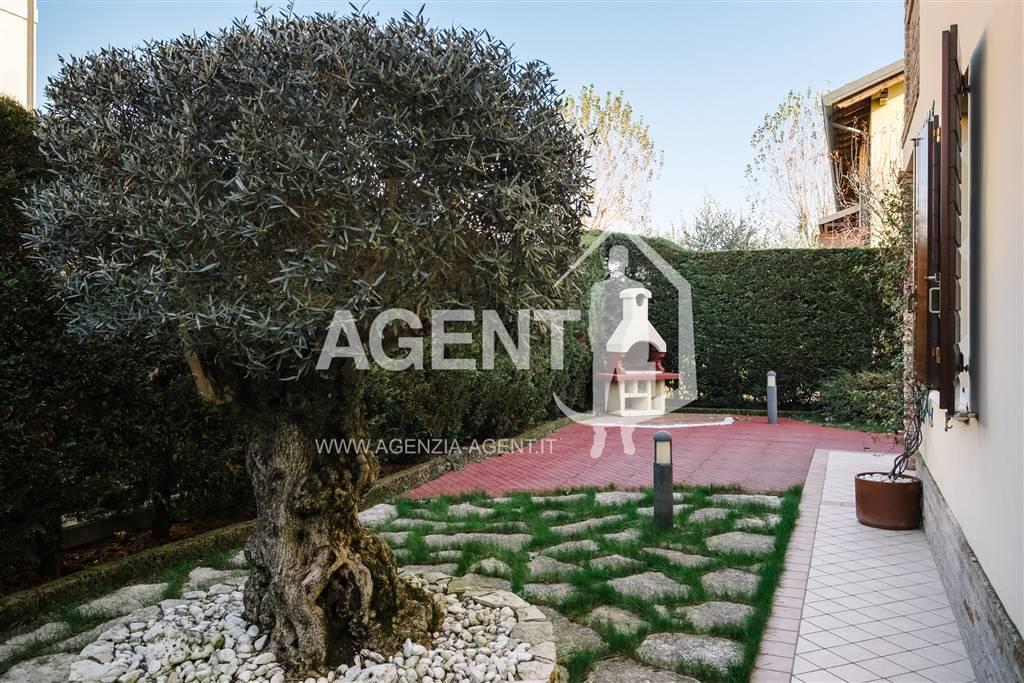 Villa a schiera, Ponte Nuovo, Classe, Madonna Dell'albero, San Bart, Ravenna