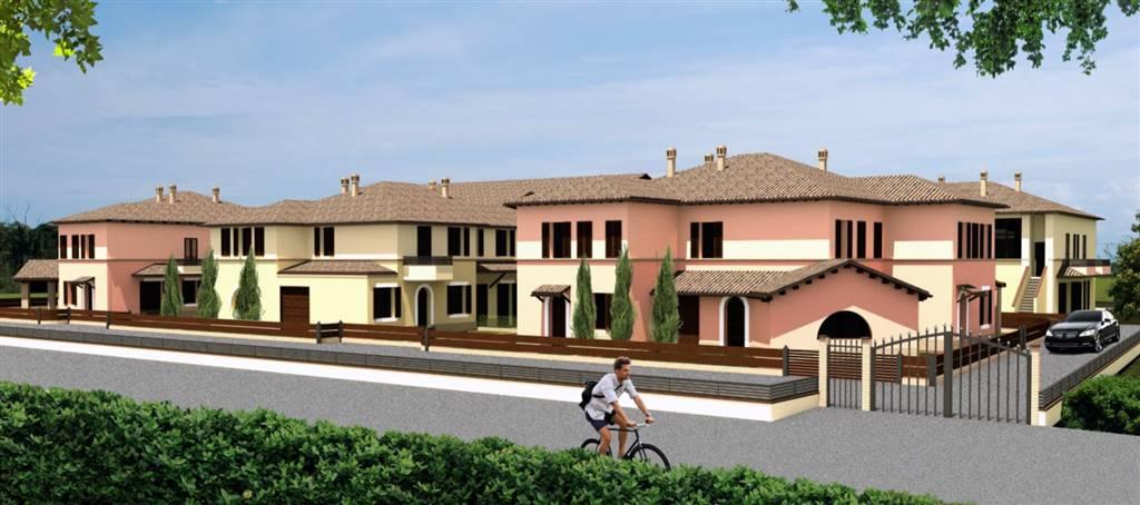 Foto 1 di Villetta a schiera Fusignano