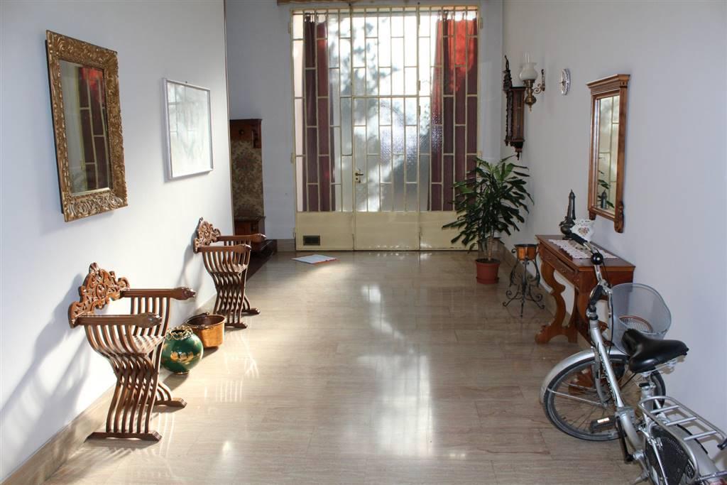 Casa semi indipendente, Lugo