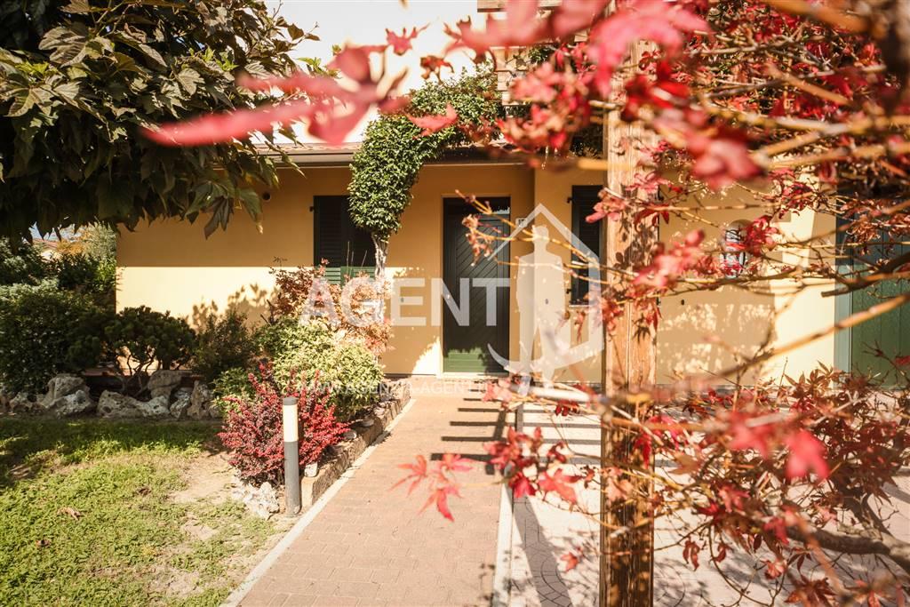 Villa a schiera, Lugo, in ottime condizioni