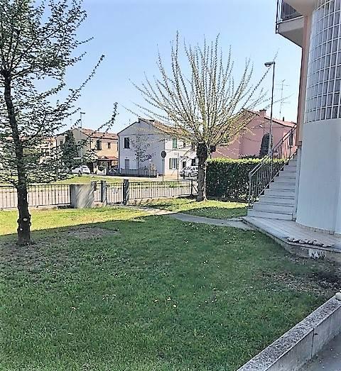 Villa a Schiera in Vendita a Fusignano