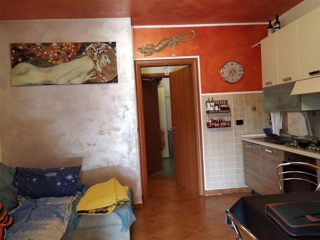 Appartamento in vendita a Conselice, 2 locali, zona Zona: Lavezzola, prezzo € 90.000 | CambioCasa.it