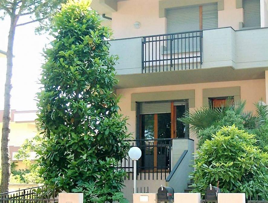 Villa Bifamiliare in Vendita a Cervia - Milano Marittima