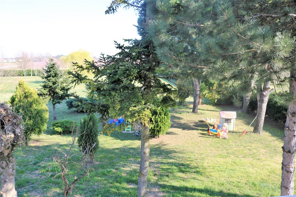 Villa Bifamiliare in Vendita a Sant'Agata sul Santerno