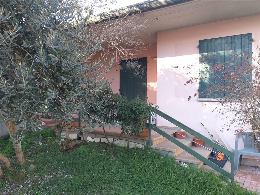 Villa bifamiliare a RAVENNA