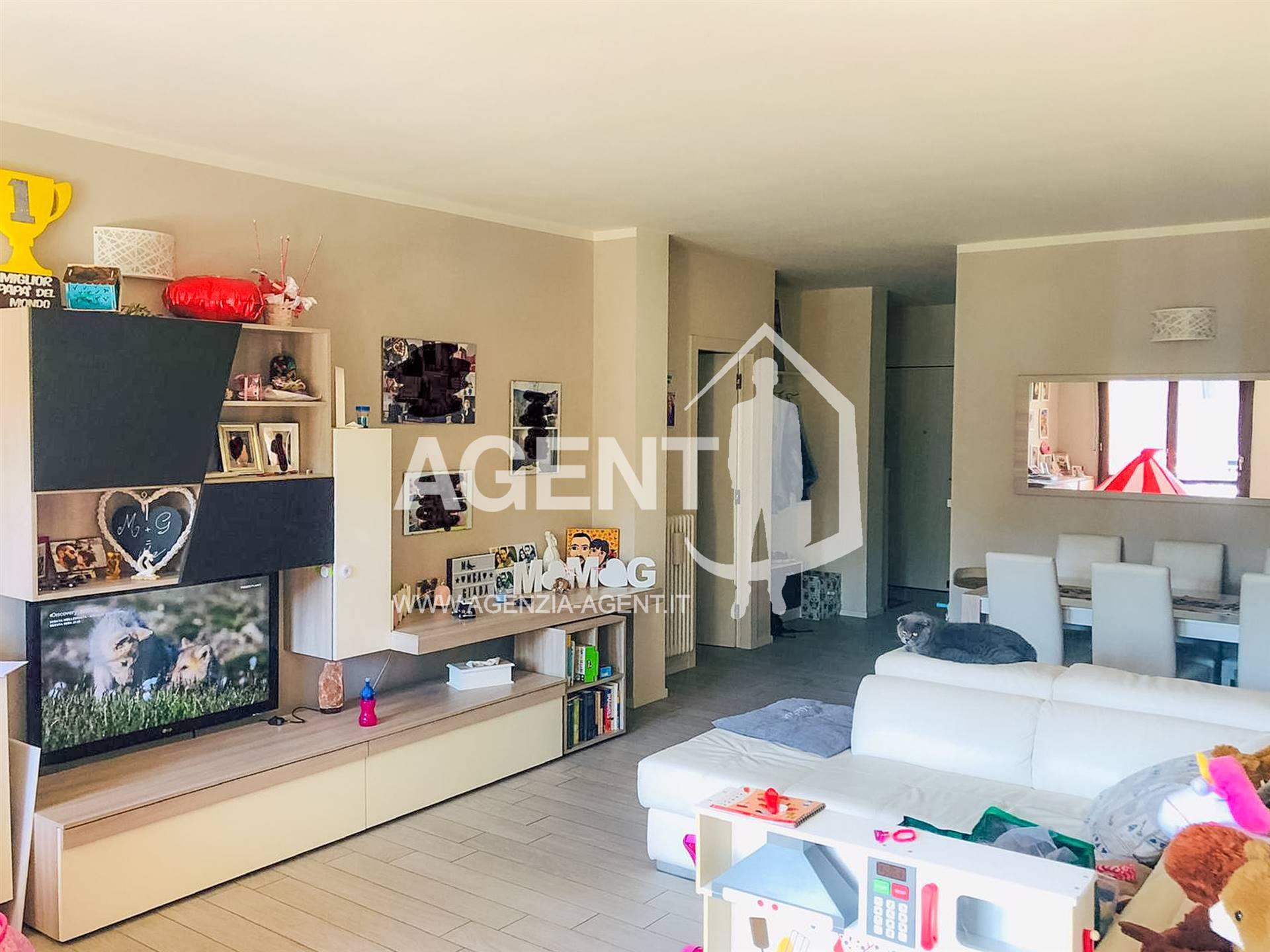 Appartamento in vendita a Bagnara di Romagna, 6 locali, prezzo € 180.000 | PortaleAgenzieImmobiliari.it