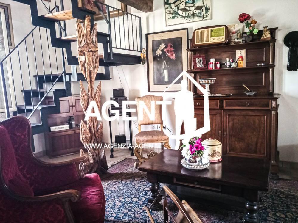 Appartamento in vendita a Massa Lombarda, 3 locali, prezzo € 48.000 | PortaleAgenzieImmobiliari.it