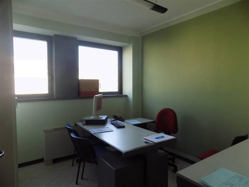 Ufficio in P.zza Kennedy, Mazzetta, La Spezia
