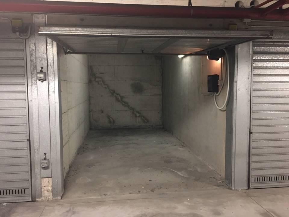 Garage / Posto auto in P.zza J.f. Kennedy, Mazzetta, La Spezia