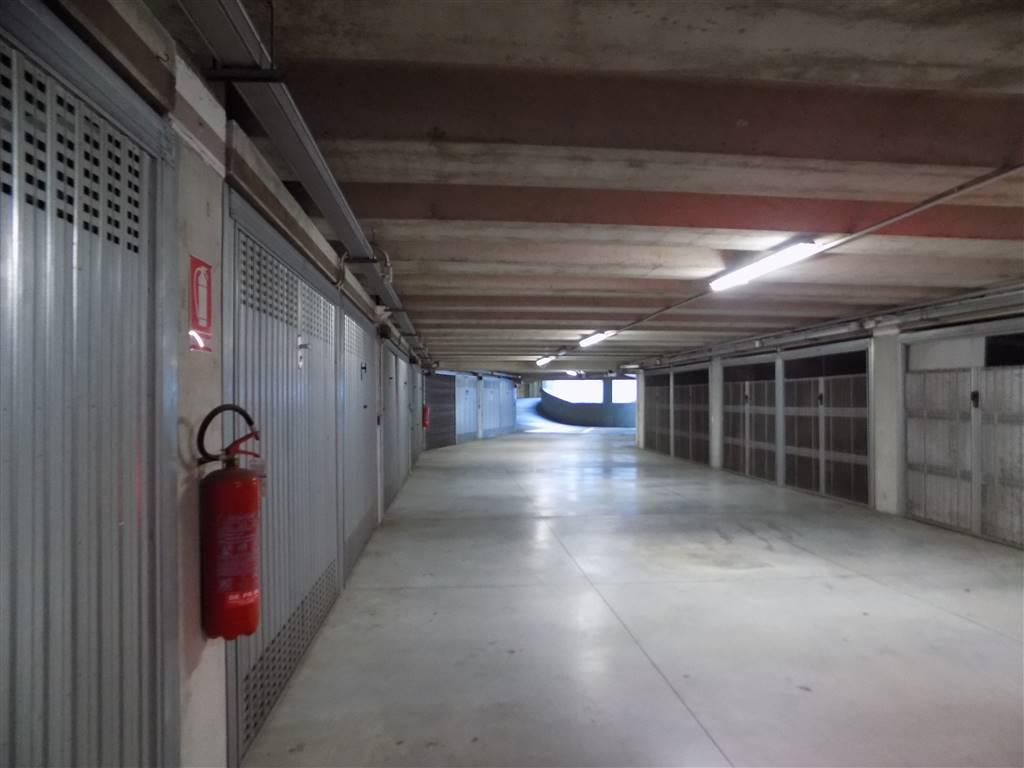 Garage / Posto auto, Centro, La Spezia, in ottime condizioni