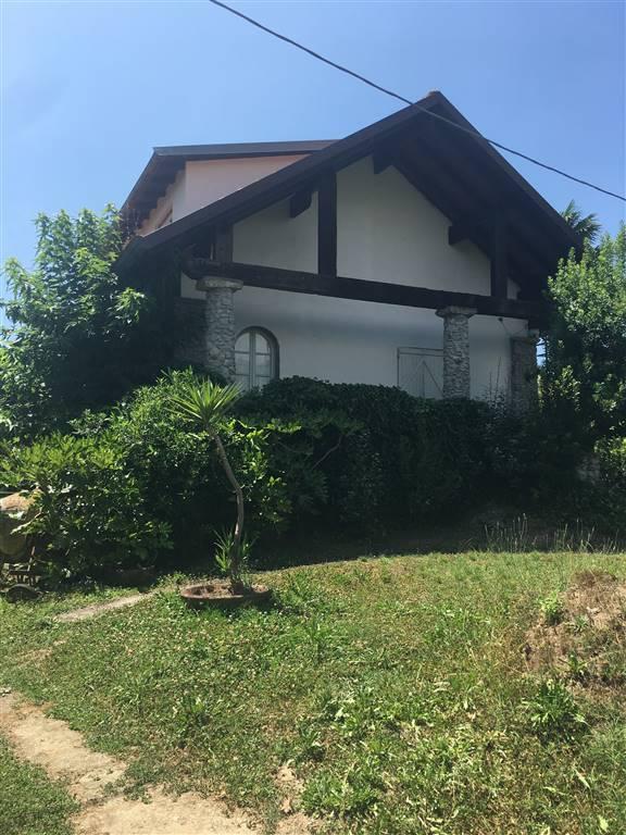 Villa a MASSA