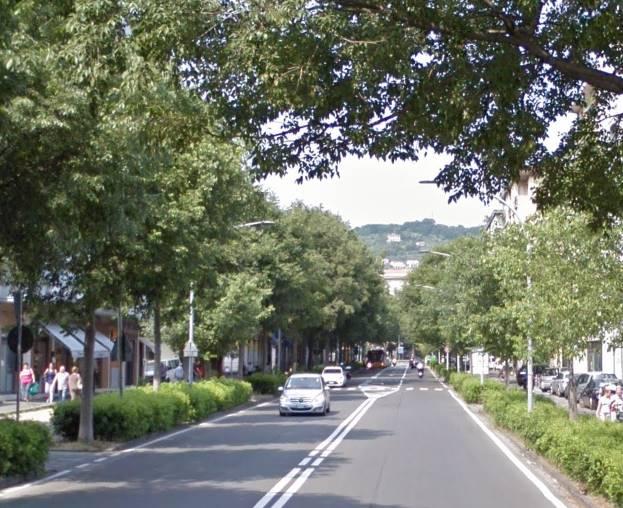 Negozio, Migliarina, La Spezia