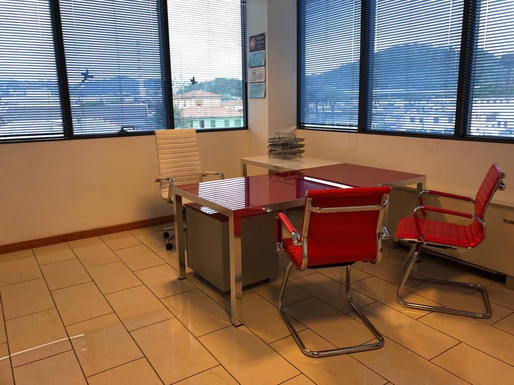 Ufficio a LA SPEZIA