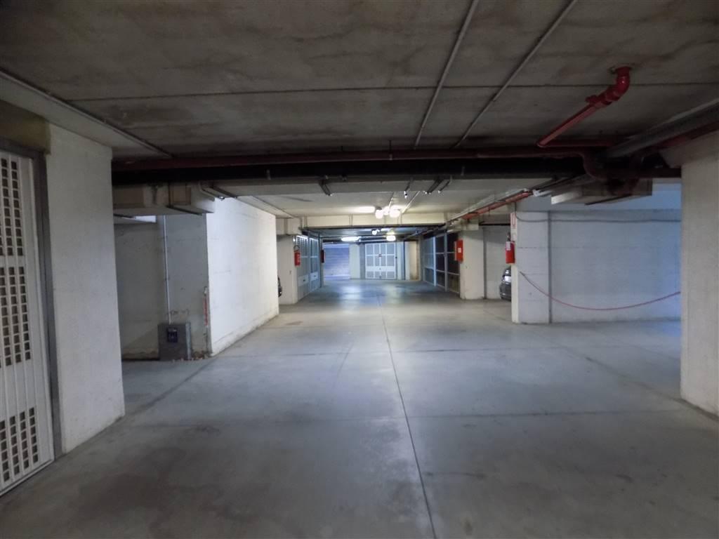 Garage / Posto autoaLA SPEZIA