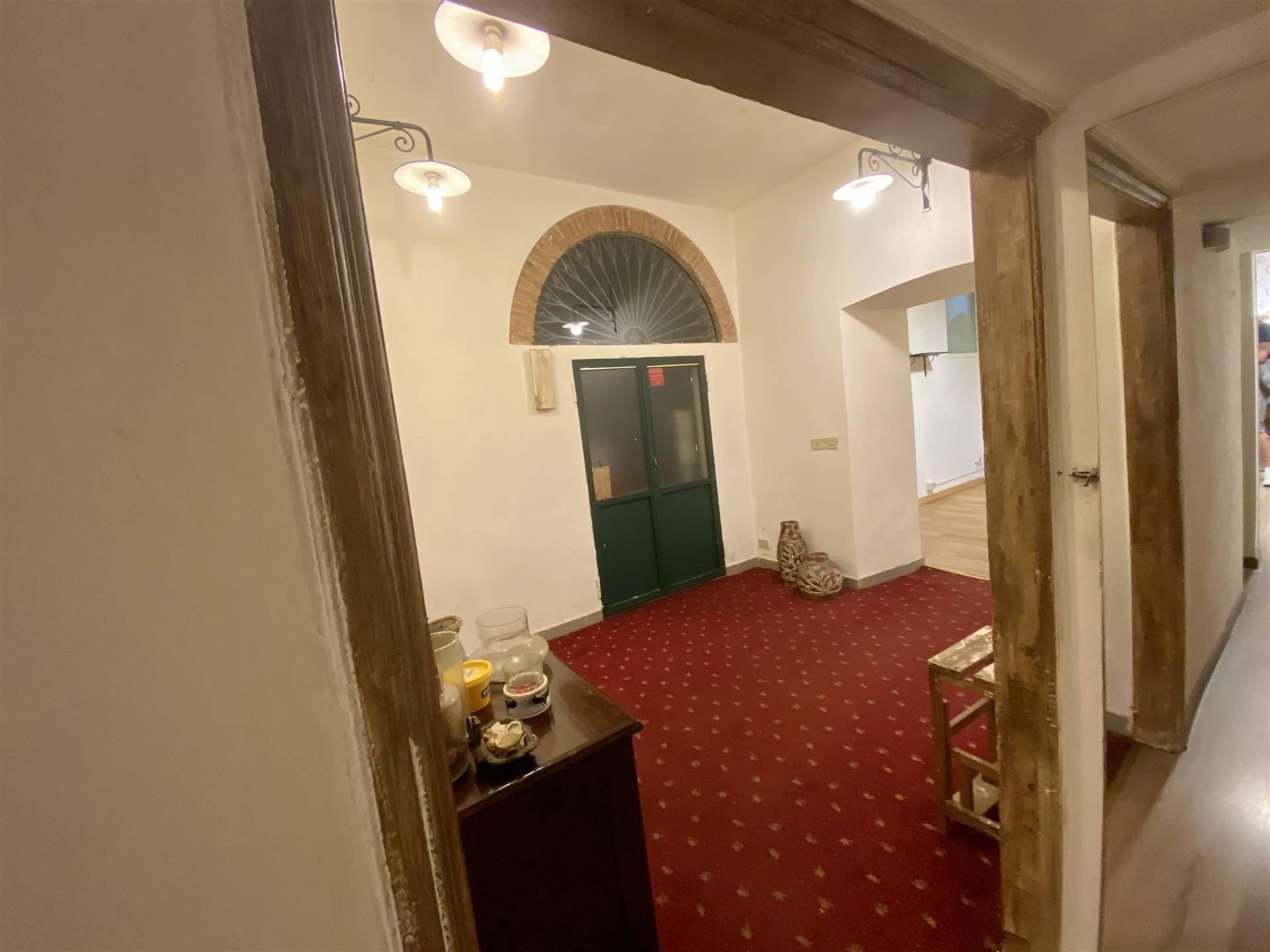 seconda stanza