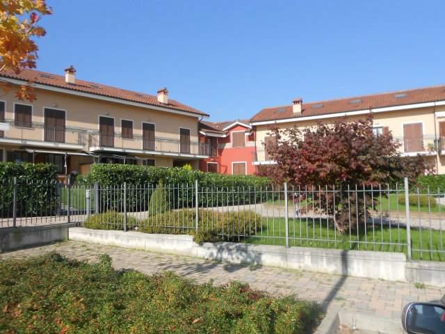 Bilocale in Via Bertolino, Bricherasio