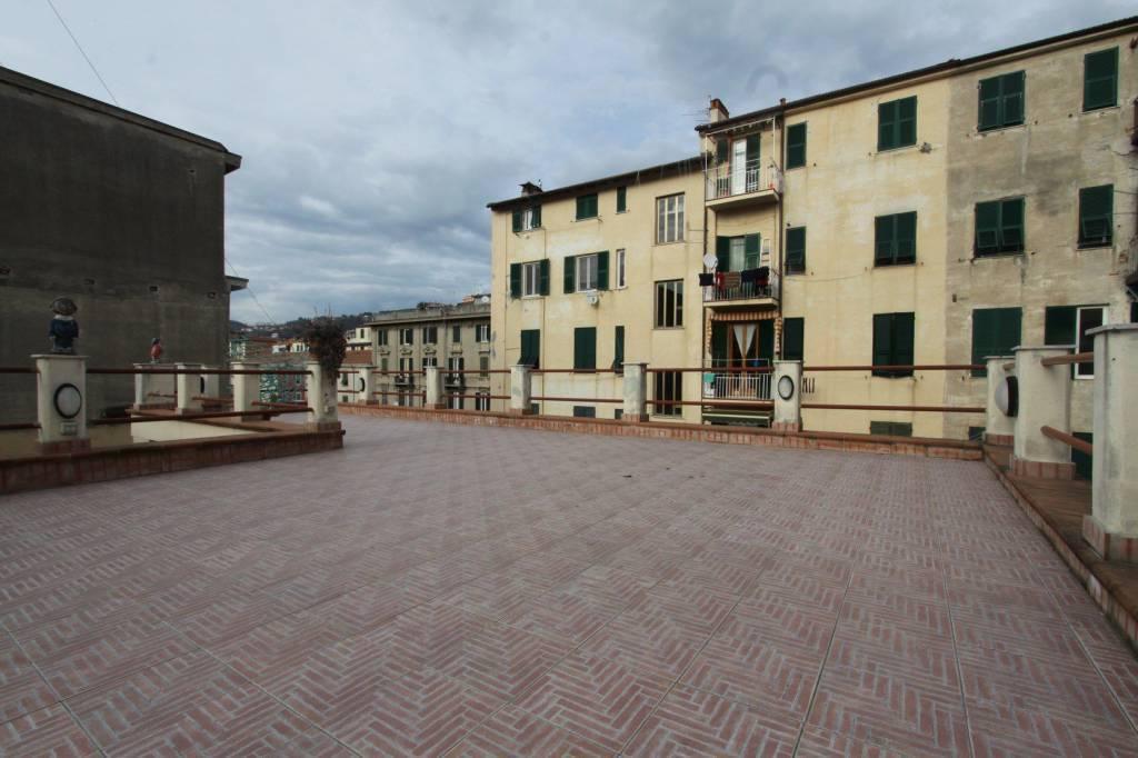 Attico, Centro, La Spezia