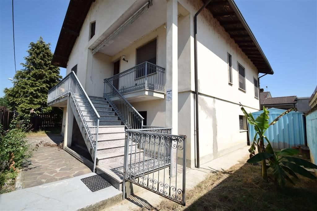 Villa in Via Manzoni 5, Castello D'agogna