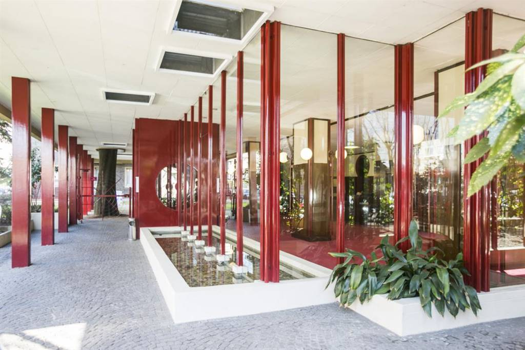 Appartamento in Via Bergognone  31, P.ta Genova, Romolo, Solari, Milano
