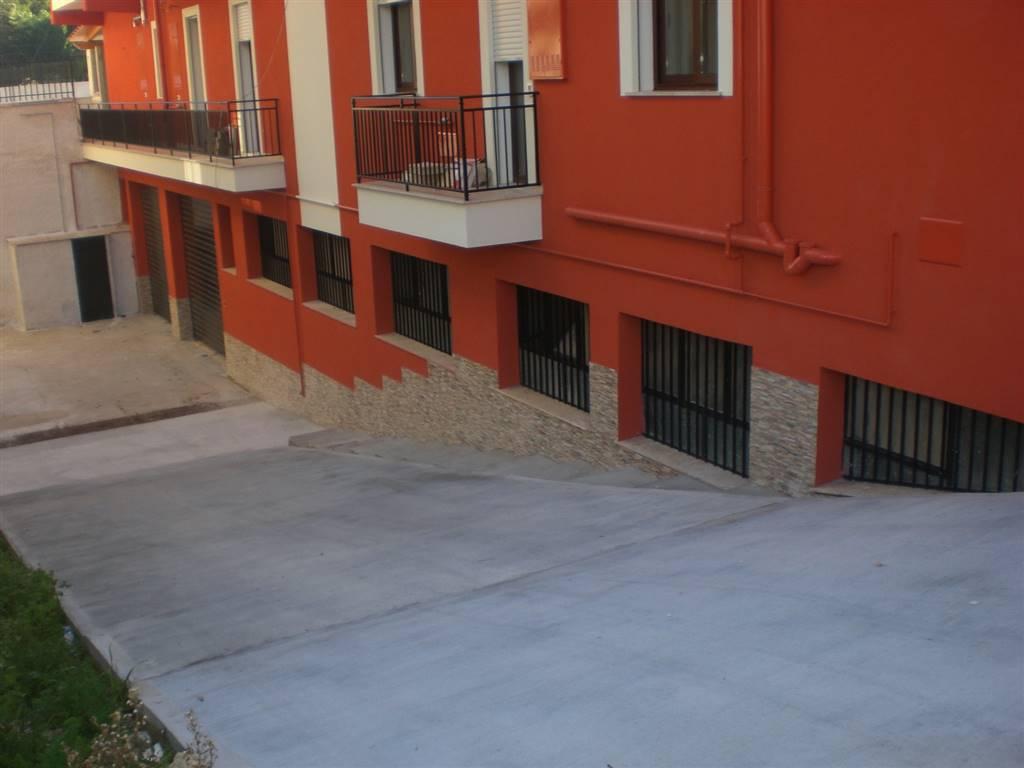 Magazzino in vendita a Sciacca, 2 locali, prezzo € 160.000 | CambioCasa.it
