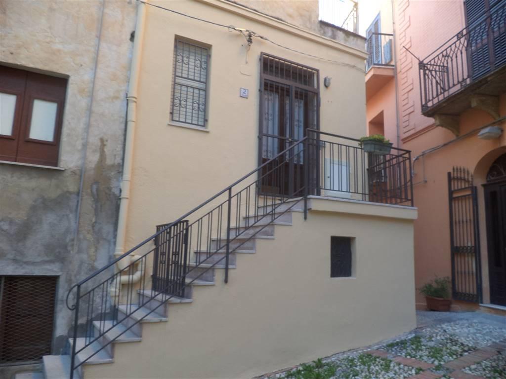 Appartamento indipendente, Sciacca