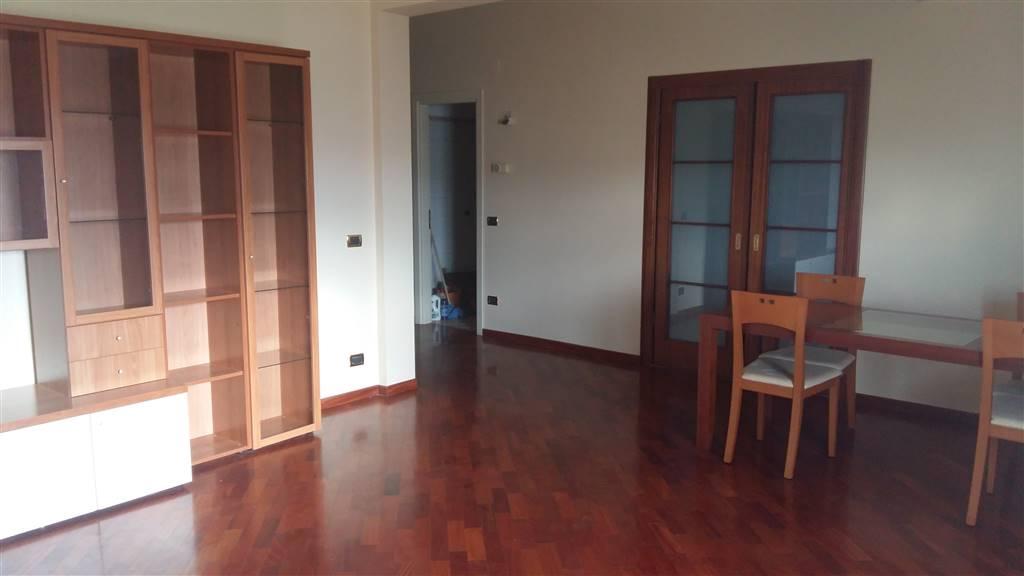 Appartamento in vendita a Agrigento, 6 locali, zona Zona: Centro, prezzo € 180.000 | CambioCasa.it