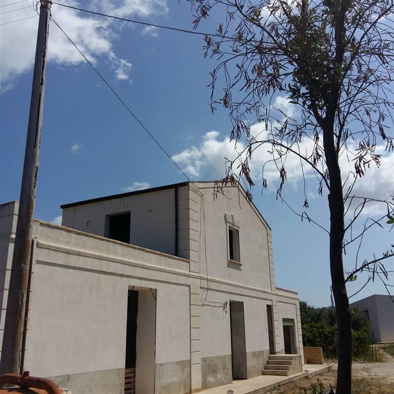 Villa, Sciacca, seminuova