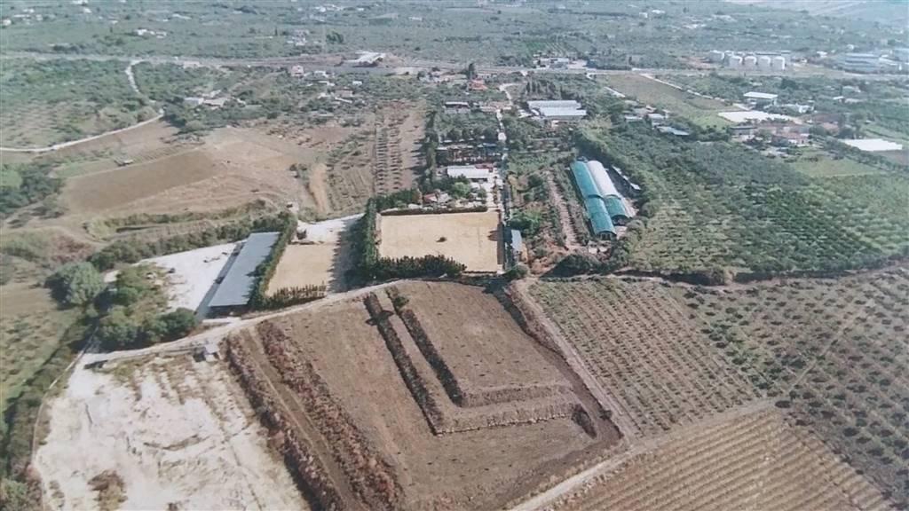 Agriturismo in vendita a Sciacca, 4 locali, zona Località: CHIANA, Trattative riservate | CambioCasa.it