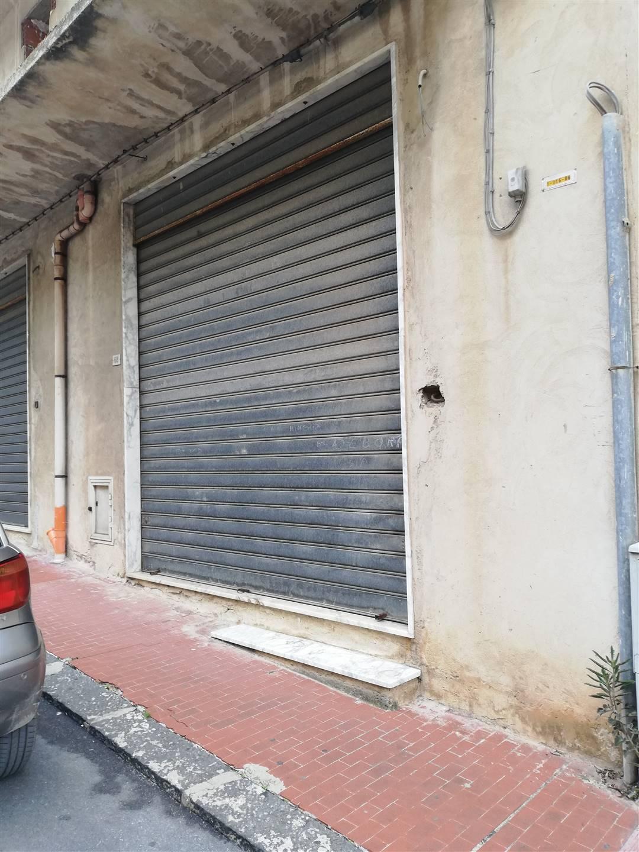 Box / Garage in vendita a Sciacca, 2 locali, zona Località: CENTRO STORICO, prezzo € 50.000 | CambioCasa.it