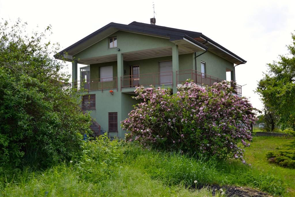Casa singola, Candelo, abitabile