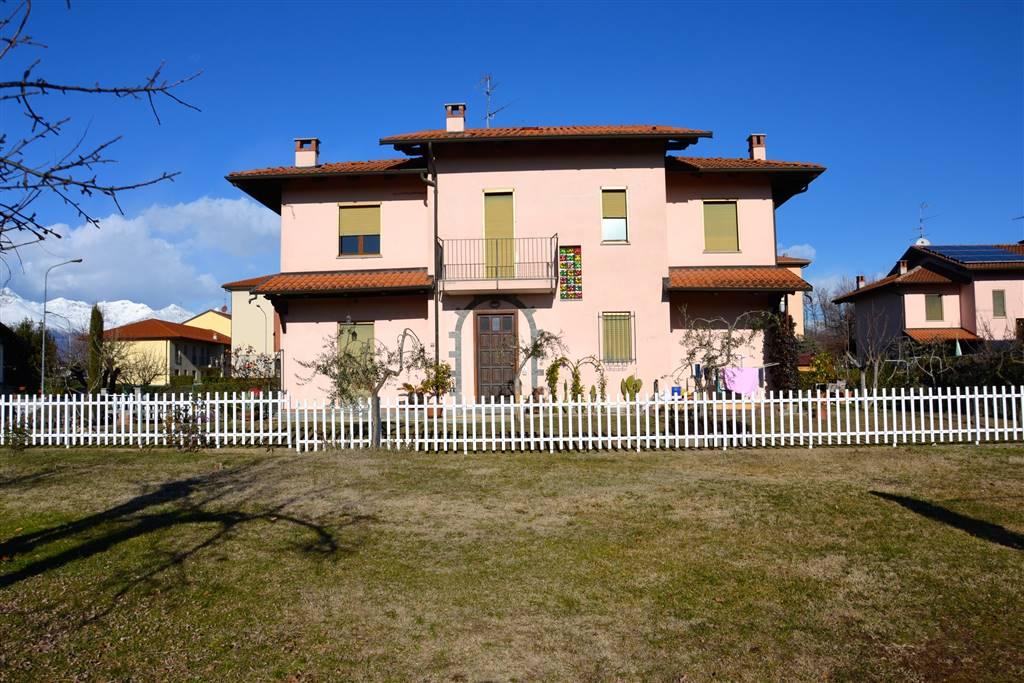 Villa a schiera, Candelo, abitabile