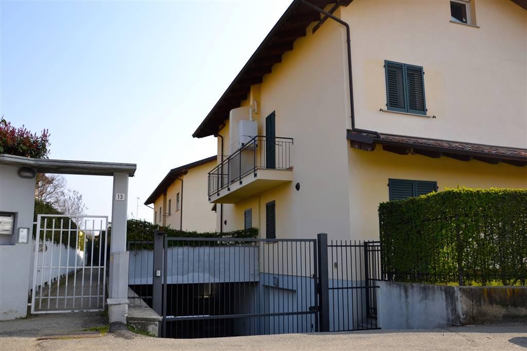 Appartamento indipendente, Candelo, seminuovo