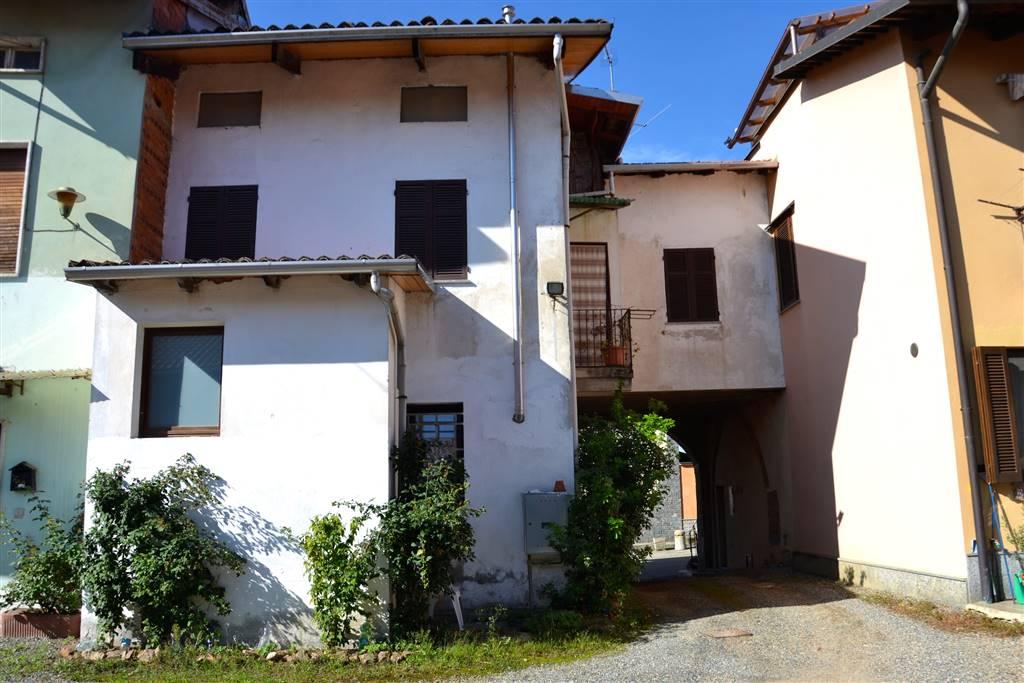 Casa semi indipendente, Castelletto Cervo, ristrutturato