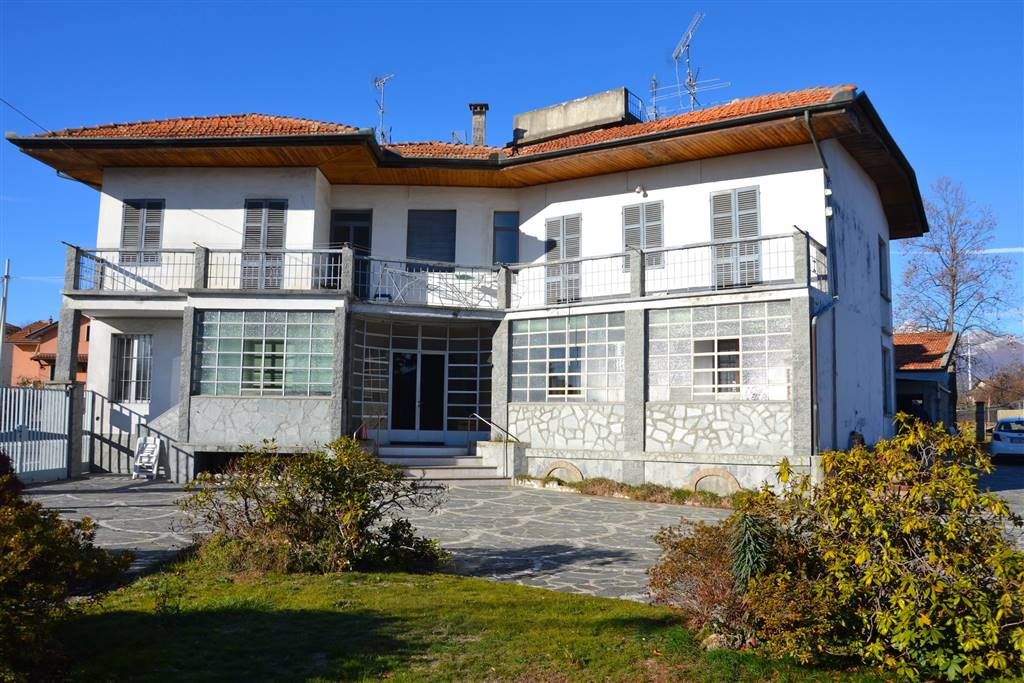 Casa singola, Candelo, da ristrutturare