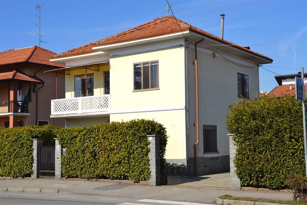 Casa singola, Candelo