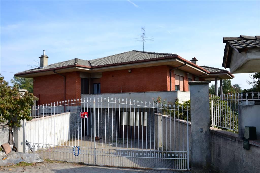 Casa singola, Sandigliano, abitabile