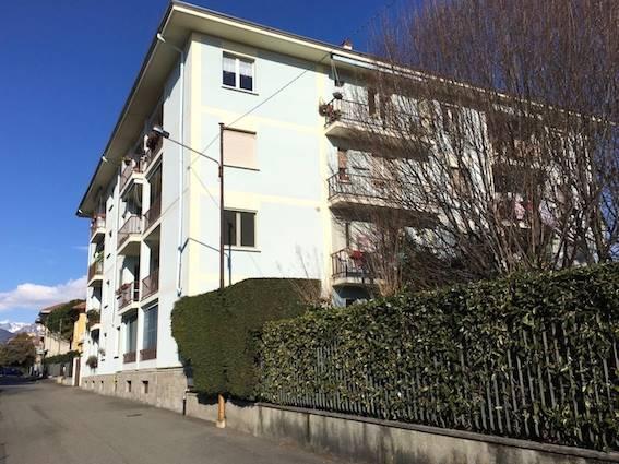 Appartamento, Periferia, Biella