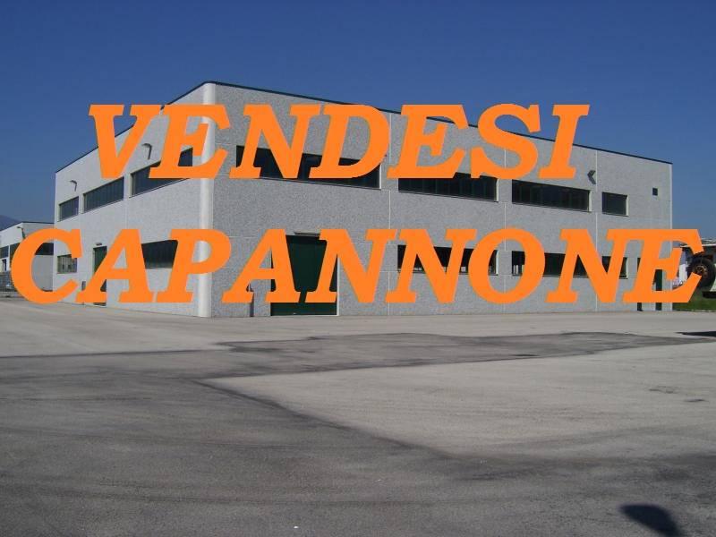 Capannone in vendita a Nusco, 9999 locali, Trattative riservate | CambioCasa.it