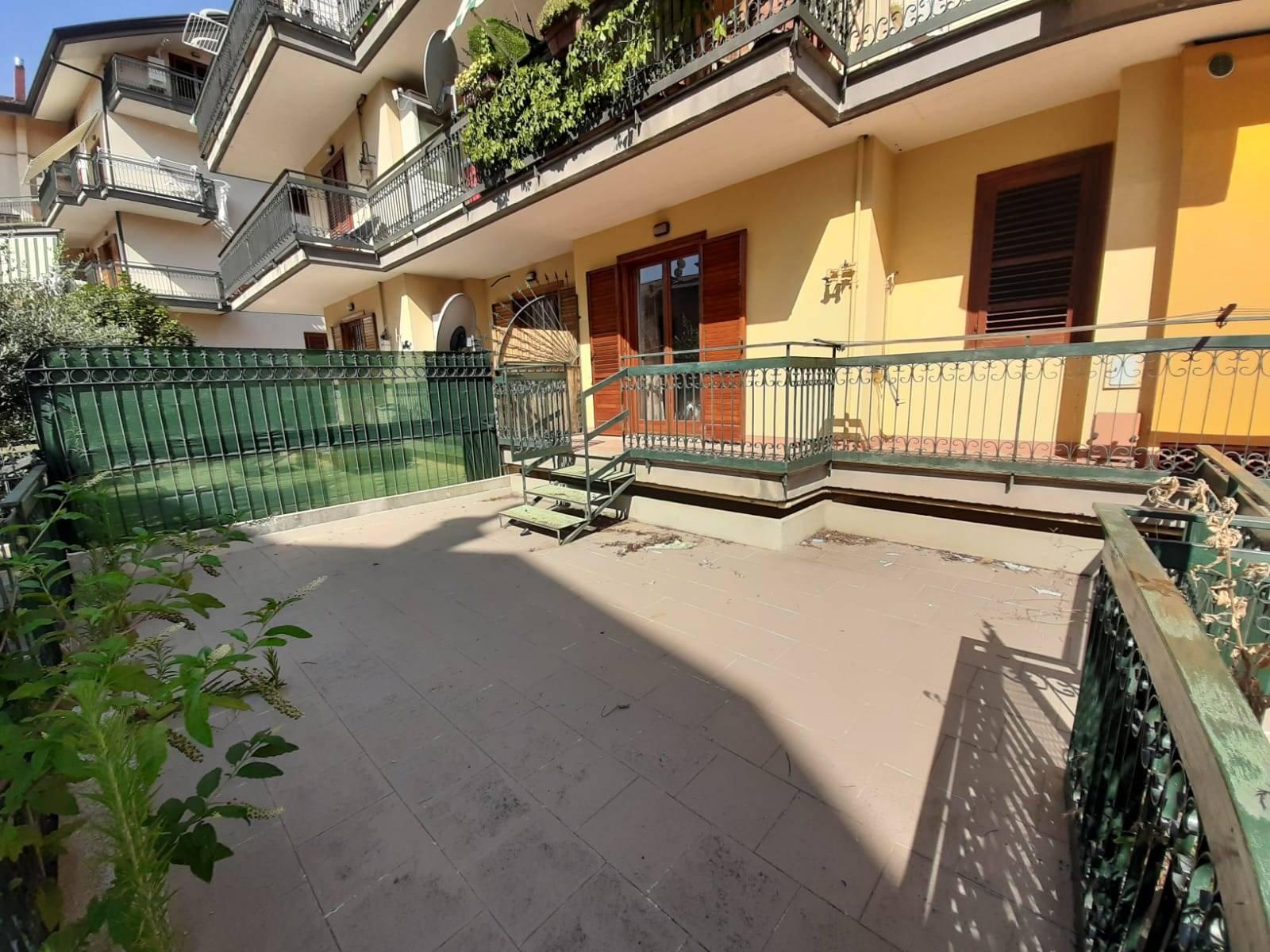 Appartamento in vendita a Mercogliano, 3 locali, zona Zona: Torrette, prezzo € 135.000 | CambioCasa.it