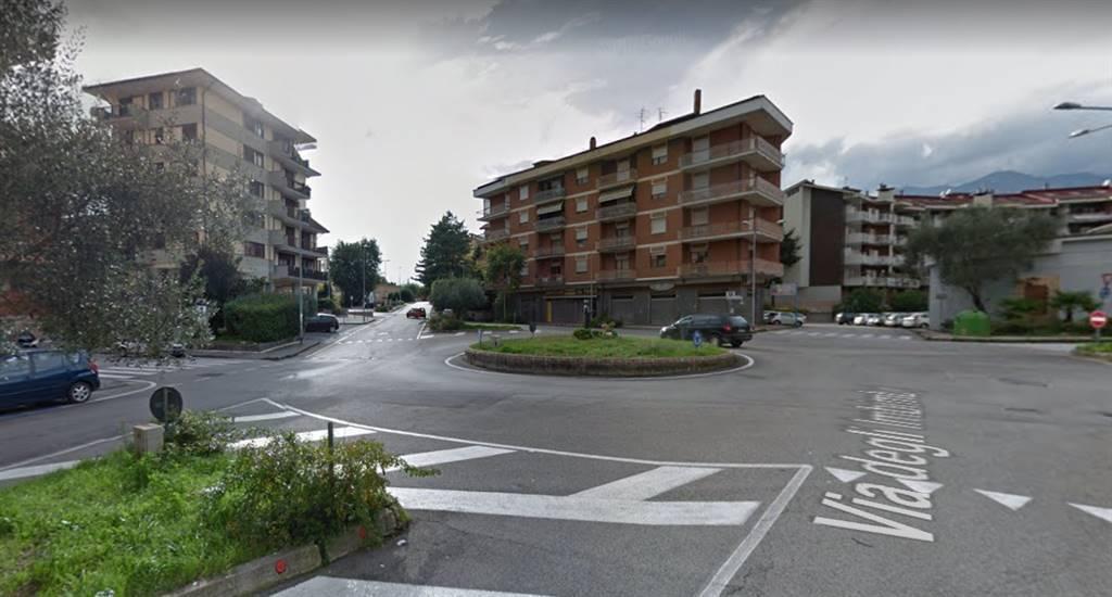 Attico / Mansarda in vendita a Avellino, 3 locali, zona centro, prezzo € 46.000 | PortaleAgenzieImmobiliari.it