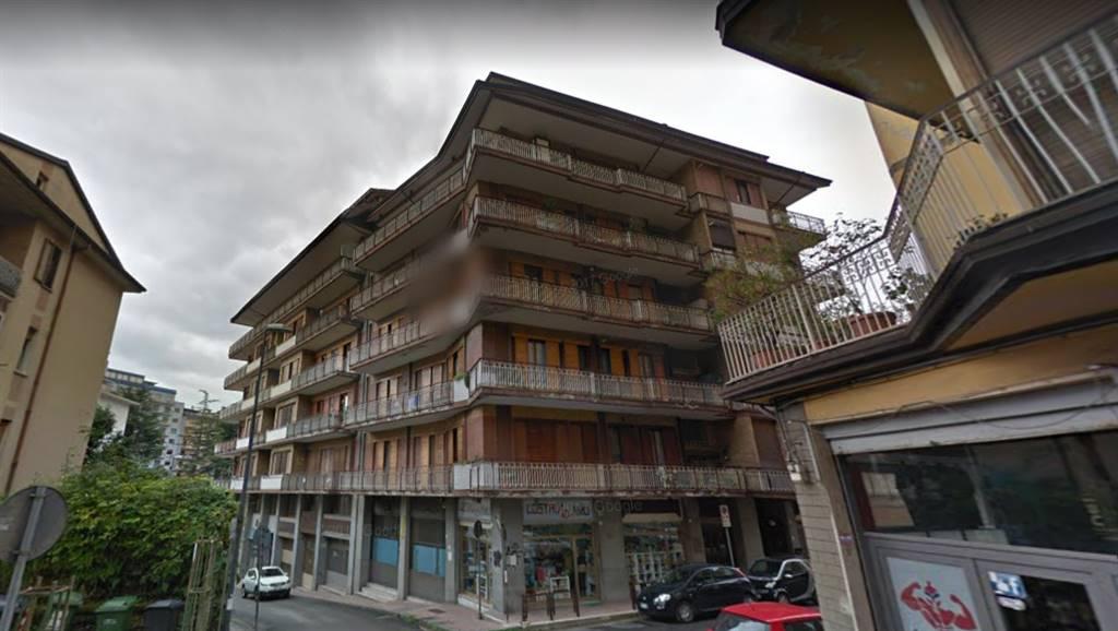 Salita Tuoro Capuccini